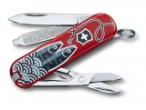 Victorinox Swiss Mountain Dinner
