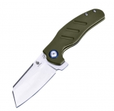 Kizer Sheepdog c01c mini green - 154CM