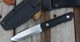Real Steel Bushcraft III - black