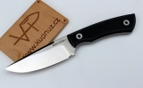 Real Steel Forager - black