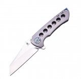 Kizer Critical flipper