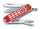 Victorinox Classic A Trip to London