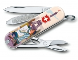 Victorinox Classic The CIty of Love