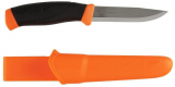 Morakniv Companion F Serrated Orange