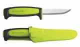 Morakniv Basic 511 Lme Green limited edition