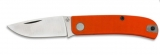 Manly WASP slipjoint - orange