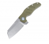 Kizer Sheepdog XL green