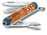 Victorinox Gingerbread Love