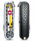 Victorinox Classic Bike Ride