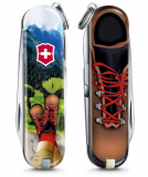 Victorinox Classic I Love Hiking