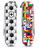 Victorinox Classic World Of Soccer