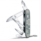 Victorinox Pioneer X Winter Magic Special Edition 2020
