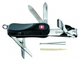 Wenger Nail Clip Soft Touch 580.814