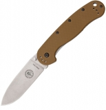 Esee Avispa Coyote Brown - stonewash