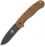 Esee Avispa Coyote Brown - Black