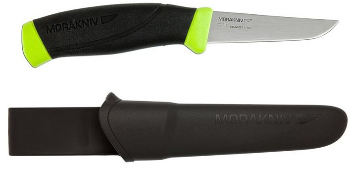 Morakniv Fishing Comfort Fillet 090 v blistru