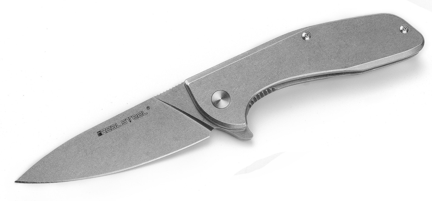 Real Steel E571 stonewash
