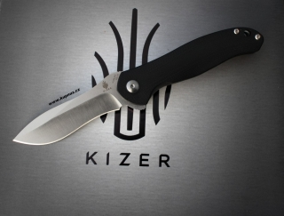 Kizer Bad dog little