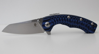 Kizer Tigon Blue G10