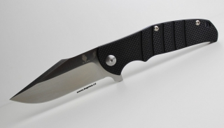Kizer Interpid Black