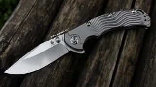 Kizer River Cat