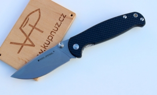 Real Steel H6-S1 - carbon