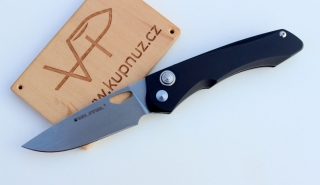 Real Steel E775 Griffin black,stonewash
