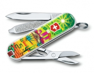 Victorinox Classic Mexican Sunset