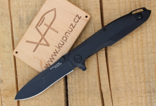 Mr. Blade Convair Black
