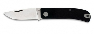 Manly WASP slipjoint - black