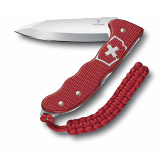 Victorinox Hunter Pro Alox Red
