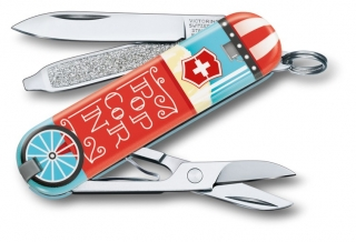Victorinox Let It Pop