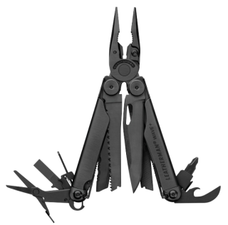 Leatherman  WAVE PLUS BLACK