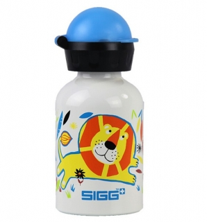 Lahev SIGG Jungle Family 0,3 l
